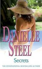 Secrets by Danielle Steel (Paperback, 2012)