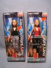 Mary Kate & Ashley On the Red Carpet Dolls #9889 Rare Target Exclusive