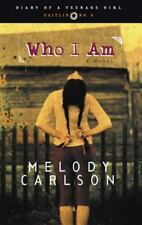 Diary of a Teenage Girl: Who I Am Bk. 3 by Melody Carlson (2002, Paperback)