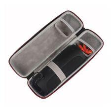 For JBL Flip 3 JBLFlip 4 Wireless Bluetooth Portable Speaker Hard Case Black New