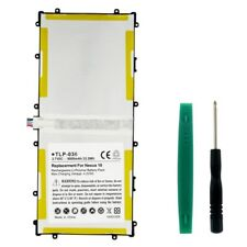 New 3.7V 9000mah Battery w/ TOOLS for GOOGLE Nexus 10 16GB / 32 GB / GSM / WIFI