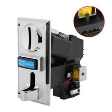 Coin Selector Acceptor Mech Sorter F Coin-operated Games Vending Washing Machine