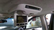 06-09 Saab 9-7x Trailblazer SS Overhead Roof Mounted DVD Player (Surn