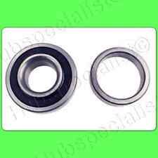 REAR WHEEL AXLE SHAFT BEARING FOR TOYOTA TACOMA 4RUNNER T100 PICKUP RWD NO ABS