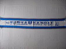 d21 sciarpa SSC NAPOLI FC football club calcio scarf bufanda italia italy