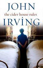 Cider House Rules - The Novel (Paperback), Irving, John, 97805529...