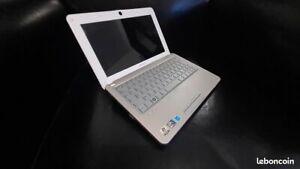 """PC PORTABLE SONY VAiO / VPCW12M1E / VPCW12S1E / 10.1"""" / NEUF !!"""