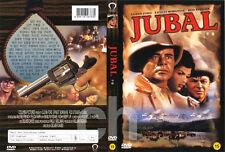 Jubal (1956) - Delmer Daves, Glenn Ford, Ernest Borgnine  DVD NEW
