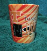 Texas Longhorns Ceramic Shot Glass