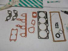Gaskets Top End with Head Volkswagen Polo Golf Derby Audi 50 1100cc