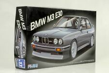 1986 BMW m3 e30 Kit Kit 1:24 Fujimi id-17 125725