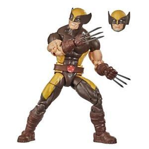 Hasbro Marvel Legends Series X-Men 6-inch Collectible Wolverine Action Figure