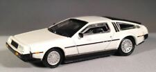 Ho 1:87 Npe Showcars 88002.5 DeLorean - White