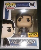 Riverdale Jughead Jones #591 Hot Topic Exclusive Pop Vinyl