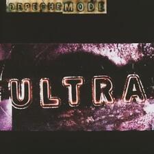 Ultra (Remastered) von Depeche Mode (2013), Neu OVP, CD