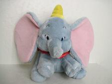 "12"" Disney Store DUMBO ELEPHANT Plush Stuffed Animal"