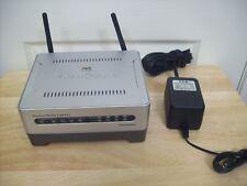 Viewsonic Wireless Media Gateway Vs10205 Router