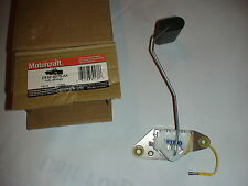 03 04 supercharged Mustang Cobra fuel level sending unit  dual pump hat sender