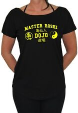Master Roshi Dojo Loose Girlie Dragon Son Guko Capsule Corps Manga Anime Ball