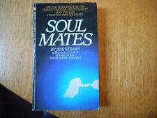 """""""Soul Mates"""" by Jess Stearn - paperback -"""