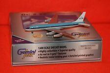 GEMINI JETS GJ144 KLM DOUGLAS DC8-50 reg PH-DCI 1-400 SCALE
