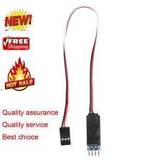 RC Car Flashing Light Lamp Remote Control Switch Board CH3 Controlller Module