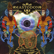 Mastodon - Crack The Skye [New Vinyl LP] Picture Disc