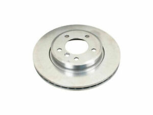 For 1991-1992 Plymouth Colt Brake Rotor Front Brembo 41199DC