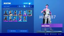 Add OG Ghoul Trooper / Galaxy / Black Knight Fortnite Show Off To Your Friends!