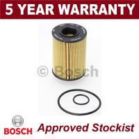 Bosch Oil Filter P9306 1457429306