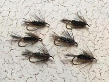 Carey Special Fly Fishing Flies Lake Trout Canada Streamer Assortment