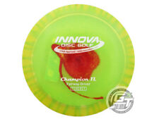 New Innova Champion Tl 171g Burst Dyed Fairway Driver Golf Disc