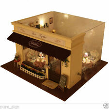 Any Room 1 Shop Houses for Dolls