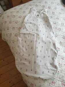 The Little White Company Sleeping Bag 6-18 Months 2.5 Tog