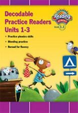READING 2011 DECODABLE PRACTICE READERS:UNITS 1,2 AND 3 GRADE 3, Scott Foresman,