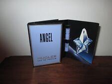 ANGEL DE THIERRY MUGLER  EAU DE PARFUM 10 ECHANTILLONS SPRAY