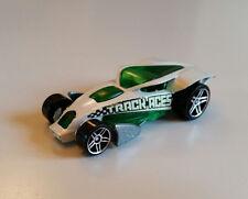 Hot Wheels BRUTALISTIC TRACK ACES 2004 Mattel Speed Machines Macchina Car