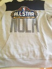 NBA All Star Hoody NOLA 2017 size XXL NEW WITH TAGS