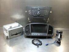 Einbaubare Opel Navigationsgeräte