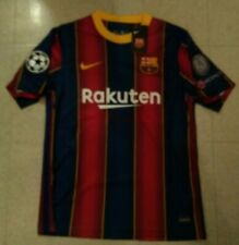 Maillot Barcelone Messi Taille XL