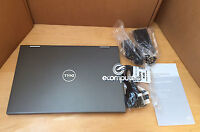 "Dell Inspiron 5379 13.3"" 256GB, Intel i7 8550U 4.0GHz,8GB Convertible 256GB SSD"