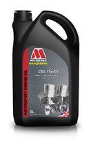 Aceites de motor sintéticos Millers multigrado para vehículos