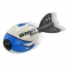 30CM Large Whistling Foam Bomb Rocket Kids Summer Beach Garden Throw Sport Toy