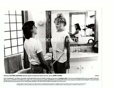 C589 Victoria Jackson Jerry Levine Casual Sex? 1987   8x10 vintage photo