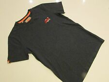 NWT AUTHENTIC SUPERDRY JAPAN SPIRIT SHORT SLEEVE  T- shirt / Size Small