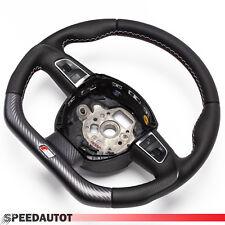 Rs Mise au Point S-LINE Aplati Volant Multifonctions Audi A4, 8e0, 8K0, A6, 4F0