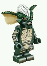 Lego Gremlins Spike Minifigure from Gremlins Christmas Movie Dimensions gizmo