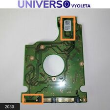 HGST HTS545050A7E680 P/N 0J43635 0J43767 DA6737 PCB Board 0A90427 88i9205-TLA2
