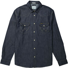 7e2c8d38aa Wrangler Casual Western Shirts for Men for sale