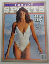 Inside Sports Magazine Dwight Evans & Billy Sullivan February 1982 NO ML 070815R